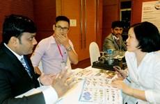 印度寻找商机加大对越南出口纺织机械设备的力度
