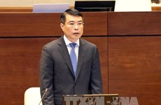 越南国家银行成立银行业金融机构重组与不良贷款处置指导委员会