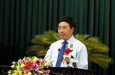 范平明副总理:清化省做好报恩答义工作