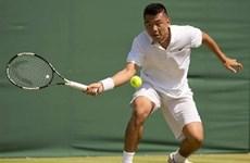 ATP最新排名:李黄南在东南亚地区高居首位
