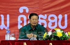 越老关系55周年:《越老友好合作条约》给老挝带来切实利益