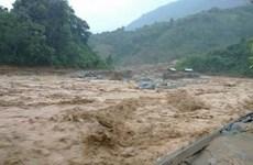 越南希望中方为广西梧州洪水中死亡的越南公民做好善后工作