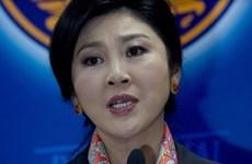 泰国前总理英拉失职案调查工作预计9月份完成