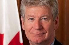 加拿大亚太基金会总裁兼首席执行官呼吁促进中小型企业发展