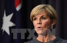 澳大利亚进一步促进与东南亚国家合作关系
