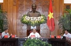 阮春福总理:加快官方发展援助资金到位进度