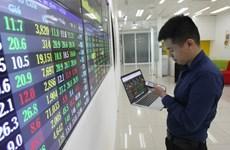 7月份越南向232名外国投资者发放证券交易代码