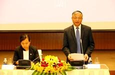 越南与老挝社会劳动领域合作不断走向深入