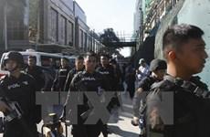 菲律宾加强东盟系列会议安保工作