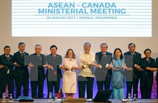 第50届东盟外长会议:各伙伴国承诺与东盟加强合作