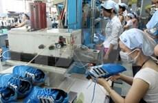 越南着力提升皮革鞋业的附加值