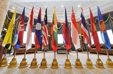 东盟共同体——第50届东盟外交部长会议: 东盟地区论坛应增强行动力