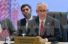 美国提出可持续管理湄公河水资源的倡议