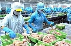 2017年越南出口额将达2000亿美元