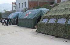 努力提高维和力量野战医院组建计划制定技能