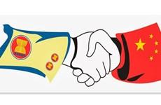 大力挖掘东盟与中国贸易投资合作潜力