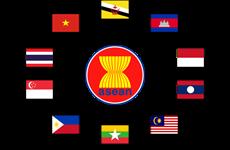 东盟共同体:50年发展历程回顾
