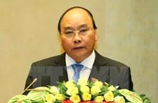 阮春福总理即将对泰国进行正式访问 将越泰关系向纵深推进