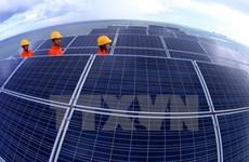 印度企业希望在平福省建设太阳能发电厂