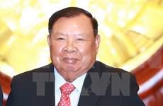 越南国家领导人向各国领导人致贺电