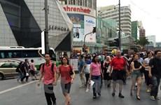 第29届东南亚运动会:马来西亚接待外国游客量有望达70万人次