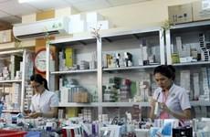 王廷惠:实行药品招标采购  努力将药价降低10%至15%
