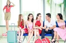 越捷推出使用32家越南银行的ATM卡购票享受9折优惠活动