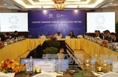 APEC SOM 3: 反恐工作组会议强调航空安全等问题