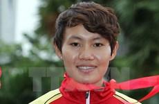 第29届东运会:越南体育代表团共摘6金 跃居奖牌榜第三位