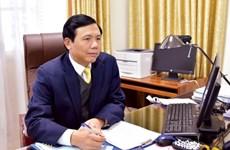 为推进越泰传统友谊和战略伙伴关系奠定基础
