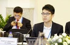 2017 APEC年:第三次高官会聚焦卫生和贸易领域诸多重要内容