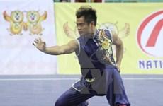 第29届东运会:越南武术队继续夺得两银一铜