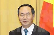 国家主席陈大光:加强网络安全保障