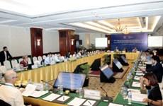 2017年APEC第三次高官会进入第六天  活动丰富多彩