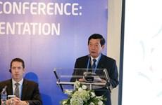 APEC 2017:举行有关广告标准化的研讨会
