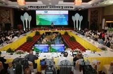 APEC成员经济体应更加关注可持续绿色农业 确保粮食安全
