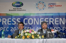 APEC 2017:亚太经合组织粮食安全周落幕