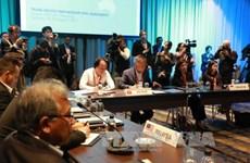 TPP谈判11国同意促进谈判让该协议尽早生效