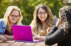 784名澳洲学生将于2018年赴越留学或实习