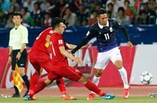 2019亚洲杯预选赛:越南队险胜柬埔寨队