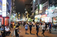 胡志明市采取措施吸引中国游客
