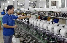 坚江省将为私营经济发展创造便利条件