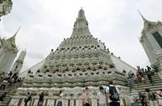 泰国旅游业力争实现2018年旅游收入达900亿多美元