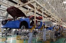 2017年8月份印尼成为越南最大的汽车供应市场