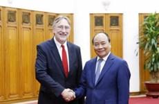 越南与欧盟致力推进EVFTA早日生效