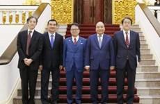 越南将为日本投资商创造便利条件