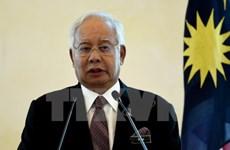 马来西亚与美国同意促进多个领域的合作