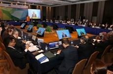 第24次亚太经合组织中小型企业部长会议:支持越南有关促进APEC创业的倡议