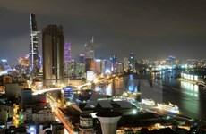 胡志明市经济继续保持高位增长势头