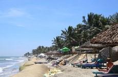 广南省需推出暴雨多发季节中海滩保护措施  
